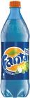 bebidas gaseosas Shokat Fanta con sabor a limón y flor de saúco