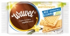 Wawel wafers with vanilla flavor with no added sugar