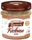 Зернохранилища Рушецкий Белая колбаса