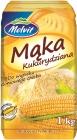 harina de maíz Melvit
