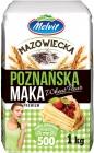 Melvit flour type 500 Mazowsze Poznan