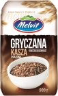 Melvit roasted buckwheat groats