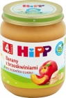 Hipp bananas with peaches BIO with no added sugar
