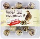 Bio Planet BIO quail eggs