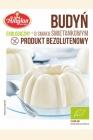 Pudín de crema de amilón BIO sin gluten