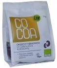 Cocoa Cashew Nuts in Coconut BIO Coconut