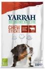 Yarrah Dla psa Przysmaki wołowe