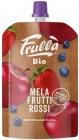 salsa de naturaleza Nuova Apple con frutos rojos BIO