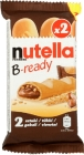 Ferrero Nutella B-ready wafer with cream Nutella