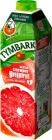 Tymbark Nectar red grapefruit