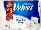Velvet Gently White Toilet Paper