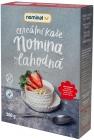 Nominal instant porridge with sorghum and quinoa
