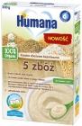 Humana Органические 100% безмолочные каши каша 5