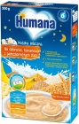 Humana banana milk good quality, whole grains