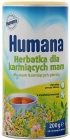 Humana Tea for lactating mothers
