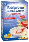 Bebiprima Milk porridge Porridge with apples