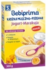 Bebiprima Milk-Wheat Grout Yogurt - Marakja