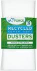 EcoForce Dust suppressors super soft recycled