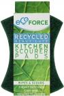 EcoForce Zmywaki kuchenne  ostre