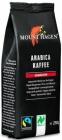 Mount Hagen arabica gemahlener Kaffee Fair-Trade-BIO
