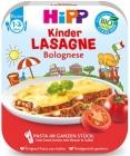 Hipp Lasagna Bolognese BIO