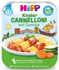 HiPP Cannelloni with BIO vegetables