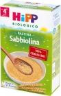 HiPP Biologico Pasta Pastini Sabbiolina BIO