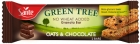 Sante Green Tree Baton granola with oatmeal chocolate