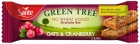 Sante Green Tree Baton granola with cranberry oatmeal