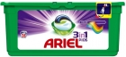 Капсулы для Ariel стиральный 3в1 Цвет