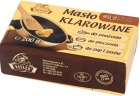 Clarificado Paslek mantequilla