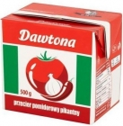 Dawtona Spicy tomato puree