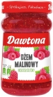 Dawtona Low-sugar raspberry jam