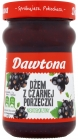 Dawtona Jam with low blackcurrant blackcurrant