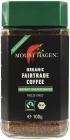 Mount Hagen entkoffeinierter Instantkaffee Arabica / Robusta Fair Trade BIO