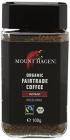 Mount Hagen Instantkaffee Arabica / Robusta Fair Trade BIO