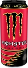Monster Energy energy drink Lewis Hamilton '44 '