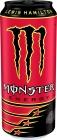 Монстр энергии Энергетический напиток Льюиса Гамильтона «44»