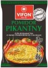 Vifon sopa instantánea Mega picante de tomate aguda