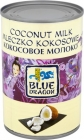 La leche de coco Blue Dragon
