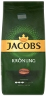 Jacobs granos de café Kronung