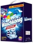 Der Waschkonig стиральный порошок Универсальный