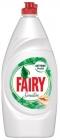 Fairy Sensitive Liquid dishwashing tea tree with mint