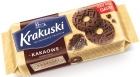 Bahlsen Krakuski cocoa biscuits