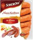 Соколы Нашей классической колбасы Силезии