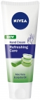 Nivea Refreshing Care Aloe Vera & Jojoba Oil Hand Cream