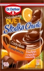 Dr.Oetker Sweet Moment Pudding Chocolate Chocolate & Orange Duet