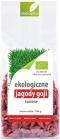 Ekologiko Ekologiczne jagody goji