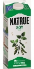 Natrue Soy Calcium Sweetened soy drink with calcium, vitamin D and vitamin B12