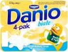 Danone Danio White Homogenised Cream Cheese 4 x 140 g